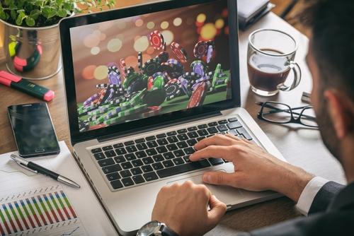 Vilket online casino har bäst utdelning?