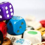 Att Börja Spela Craps för Riktiga Pengar På Nätcasinon