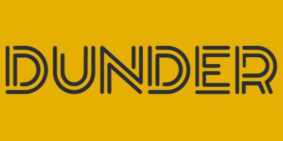 Dunder(400x200)