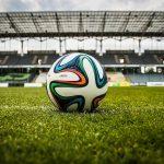Anledningen till varför nätcasinon dyker upp i fotboll