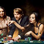 Är män bättre Casinospelare?